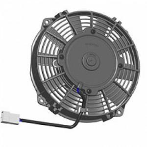 Вентилятор аналог Spal VA14-BP10/C-34S