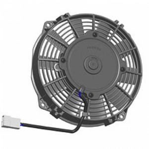 Вентилятор аналог Spal VA14-BP7/C-34A