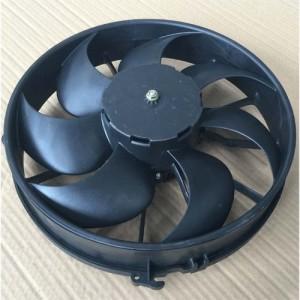 Вентилятор бесщеточный Spal VA33-AP93/LL-65A