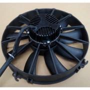 Вентилятор бесщеточный аналог Spal VA01-BP90/LL-79S