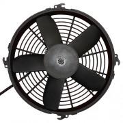 Вентилятор Spal VA34-AP70/LL-36A & VA34-AP70/LL-66A
