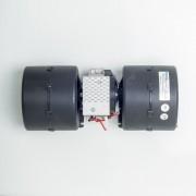 Вентилятор аналог Spal 008-A45-02 & 008-A46-02