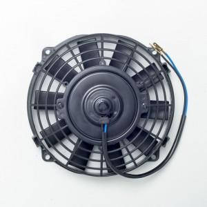 Вентилятор Spal VA14-AP7/C-34S & VA14-AP11/C-34S