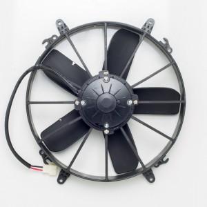 Вентилятор аналог Spal VA01-AP70/LL-36A & VA01-AP70/LL-66A