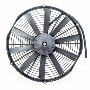 Вентилятор аналог Spal VA08-AP70/LL-23S & VA08-AP70/LL-23MS & VA08-AP71/LL-53S