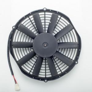 Вентилятор аналог Spal VA09-BP12/C-27A & VA09-BP12/C-54A & VA09-BP50/C-27A & VA09-BP50/C-54A & VA09-BP8/C-27A & VA09-BP8/C-54A