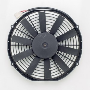 Вентилятор аналог Spal VA09-AP12/C-27S & VA09-AP12/C-54S & VA09-AP50/C-27S & VA09-AP50/C-54S & VA09-AP8/C-27S & VA09-AP8/C-54S