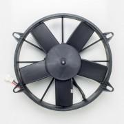Вентилятор Spal VA03-AP70/LL-37S & VA03-AP70/LL-68S & VA03-AP90/LL-68S