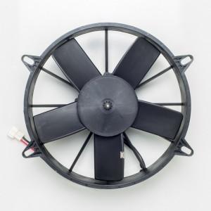 Вентилятор аналог Spal VA03-AP70/LL-37S & VA03-AP70/LL-68S & VA03-AP90/LL-68S