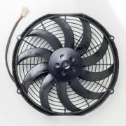 Вентилятор Spal VA10-BP10/C-61S & VA10-BP50/C-25S & VA10-BP50/C-61S & VA10-BP9/C-25S
