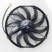 Вентилятор аналог Spal VA10-BP10/C-61S & VA10-BP50/C-25S & VA10-BP50/C-61S & VA10-BP9/C-25S