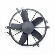 Вентилятор Spal VA01-AP70/LL-36S & VA01-AP70/LL-79S