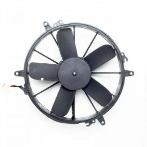 Вентилятор аналог Spal VA01-AP70/LL-36S & VA01-AP70/LL-79S